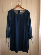 Country Road Denim Dress Size 14