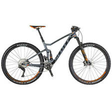 2018 Scott Spark 910 Carbon XT MOUNTAIN BIKE MEDIUM RETAIL $4800