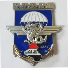 17° RGP + 8° RPIMA CHAMMAL XI IRAK - DAA6 - IMC