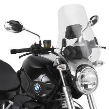CUPOLINO [GIVI] - BMW R 1200 R (2011-2012-2013-2014) - COD.147A+A5100A