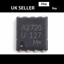 UPA2726 A2726 SWITCHING N-CHANNEL POWER MOSFET IC Chip