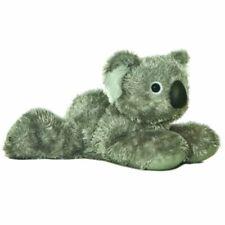 "Aurora Plush Mini Flopsie 8"" Koala 16624 Cuddly Soft Stuffed Toy Teddy"