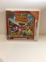 Animal Crossing: New Leaf -- Welcome Amiibo Nintendo Selects (Nintendo 3DS,...