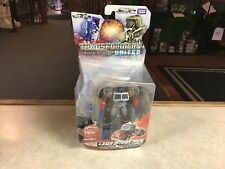 2012 Takara Tomy Transformers United Deluxe UN-22 LASER OPTIMUS PRIME Figure MOC