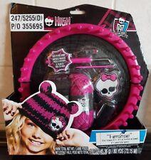Monster High furrocious Knit Beanie Kit-Nuevo