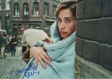 Emmanuelle Devos Autogramm signed 20x30 cm Bild
