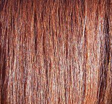 *Horse Tail Extension Fake Tail  Sorrel 1lb KATHY'S TAIL AQHA FEI, NSBA Legal