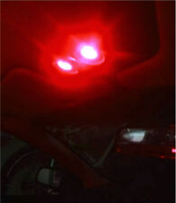Mitsubishi Colt RG Super Bright Red LED Interior Light Conversion Kit