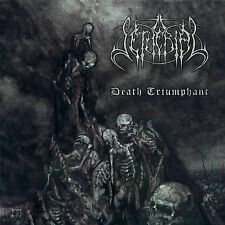 Death Triumphant by Setherial (CD, Aug-2006, Candlelight Records)
