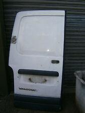 renault master movano interstar rear left  door breaking parts drivers side n/s