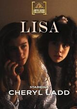 Lisa DVD - Cheryl Ladd, Staci Keanan, DW Moffett, Tanya Fenmore, Gary Sherman