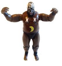 WWE WWF TNA WRESTLING CLASSIC supestars Kamala figura MOLTO RARA!