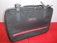 Vintage Grande Révélation valise, avec roues + poignée de, 73 x 48 x 23 cm