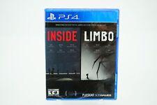 Interior limbo paquete doble: Playstation 4 [Nueva] PS4
