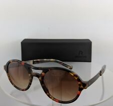 5d3048b931 Brand New Authentic Rodenstock Sunglasses RR 319 B Colored Frame 49mm