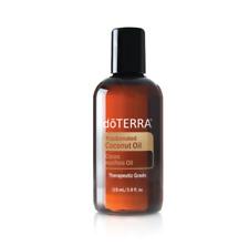 doTERRA Coconut Oil 115ml Certified Therapeutic Essential Oil