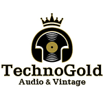 TechnoGold Vintage HiFi Specialists