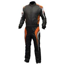 K1 RaceGear GT Racing Suit SFI 3.3/5A Flo Orange Size 3XL