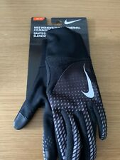 New XS Nike Thermal Running Gloves