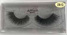 3D Mink Natural Thick False Fake Eyelashes Handmade Lashes Makeup Extensions