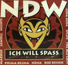 Various - Hits der Ndw Vol.1 '