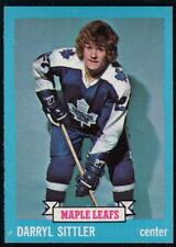 1973-74 Topps Hockey - Pick A Card