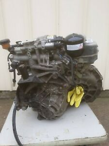 RENAULT MASTER X62 TRANS/GEARBOX AUTO, FWD, DIESEL, 2.3, TURBO incl clutch and f