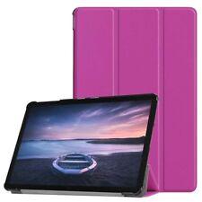 Smart Cover Lilla Custodia per Samsung Galaxy Tab S4 10.5 T830 T835 Wake Up
