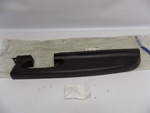New OEM 2005-2007 Ford F-250 F-350 Super Duty Right Armrest Pad Cover Handle