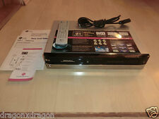 LG RC197 DVD-Recorder / VHS-Videorecorder, inkl. FB&BDA, 2 Jahre Garantie