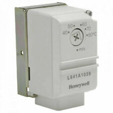 honeywell cylinder thermostat L641