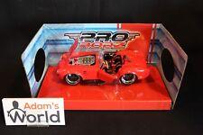 "Maisto 1965 Shelby Cobra 427 1:24 red ""Pro Rodz"" (MG1)"