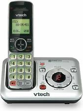 VTech CS6429 DECT 6.0 Cordless Phone with Answering System and Caller ID