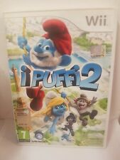 I Puffi 2 Giochi Usati Console Nintendo Wii Wiiu Offerta Bambini Ita Idea Regalo