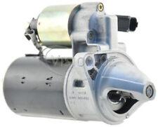 Starter Motor-Starter Vision OE 17812 Reman fits 2000 Nissan Sentra 1.8L-L4