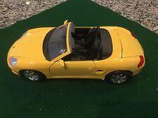 Solido 1:18 1998 Porsche Boxter
