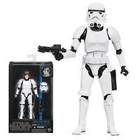Han Solo Stormtrooper Star Wars Black Series 6-Inch Action Figure