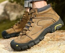 Hiking Outdoor Shoes Winter Ankle Boots Sneaker Casual Cotton Boots Lace Up