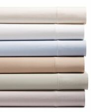 Hotel Collection 825 Thread Count WHITE California King Fitted Sheet