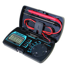 Plam Size Multimeter Dmm With Ncv Auto Range With Capacitance And Frequency