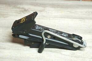 2001-2004 VOLVO S60 4 DOOR SEDAN EMERGENCY SPARE WHEEL RIM TIRE JACK LIFT OEM*