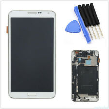 A+ LCD Display Touch Screen Glass Digitizer Frame for Samsung Galaxy Note3 N9005