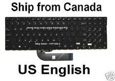 Keyboard for ASUS TP500 TP500L TP501 TP501U TP501UA TP501UB - US English
