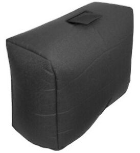 Allen Brown Jug 1x12 Combo Amp Cover - Black, Water Resistant by Tuki (alle036p)