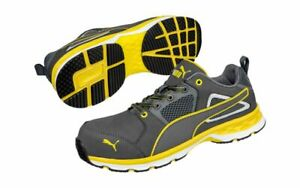 PUMA pace 643807 work shoe work boots