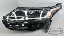 Range Rover Velar 2018 2019 LH Left LED Headlight OEM J8A2-13W030-FG