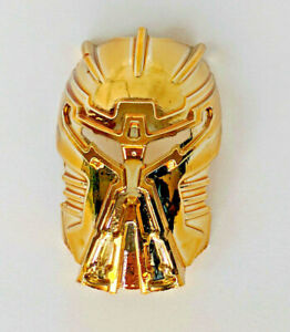 LEGO Bionicle Rare CHROME GOLD Mask of Life Ignika 8998