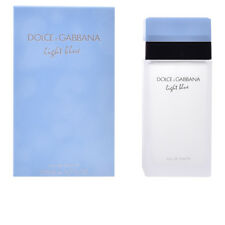 Perfume Dolce & Gabbana mujer LIGHT BLUE POUR FEMME edt vaporizador 200 ml