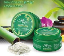 MARINE ESSENCE Body Scrub Bamboo Salt 200ml