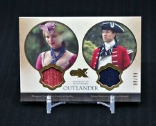 Outlander CZX DW16 - Chateher and Menzies Dual Wardrobe #98/99